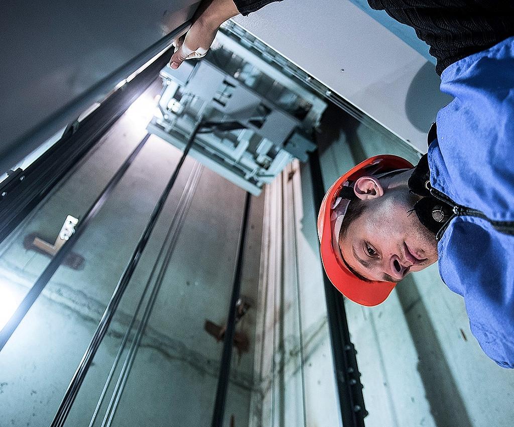 Программа замены лифтов 2020 в Москве
