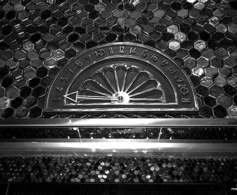 Лифты в стиле ретро: часть 2
